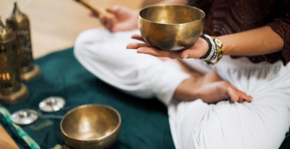 Cursos de medicina tradicional oriental