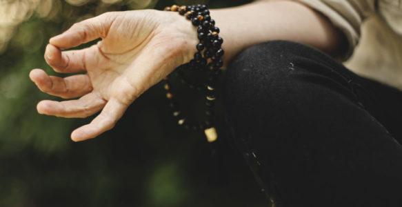 Cursos de yoga y meditación